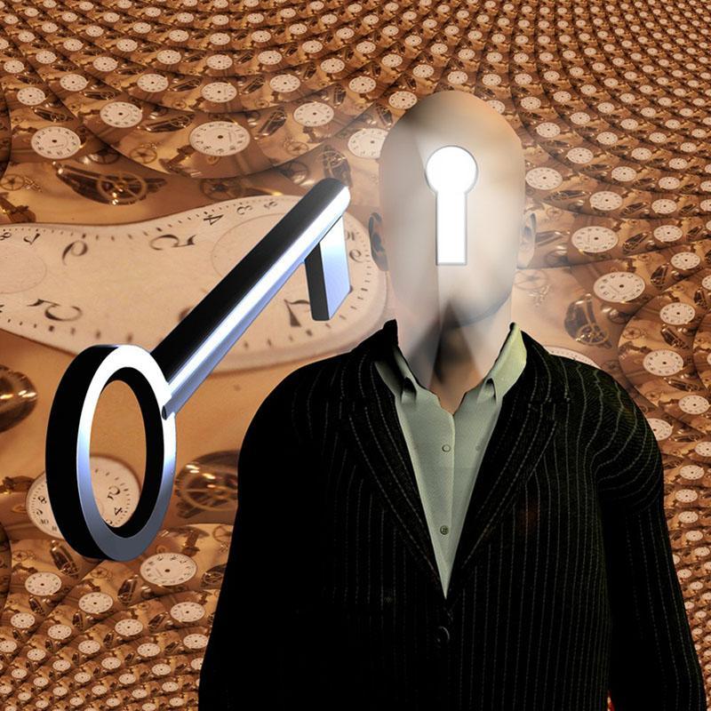 ключ к сознанию и подсознанию