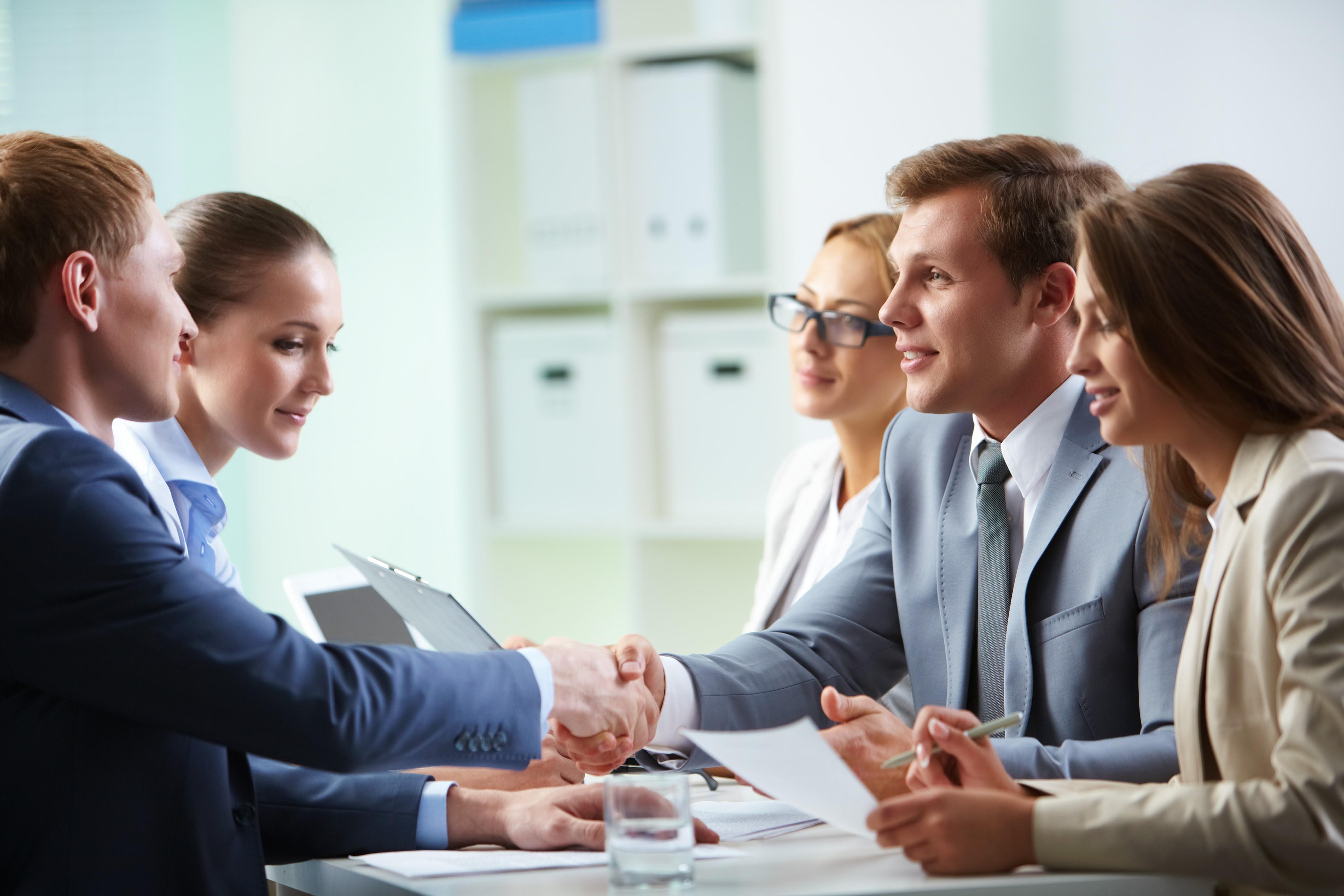 деловые стили общения