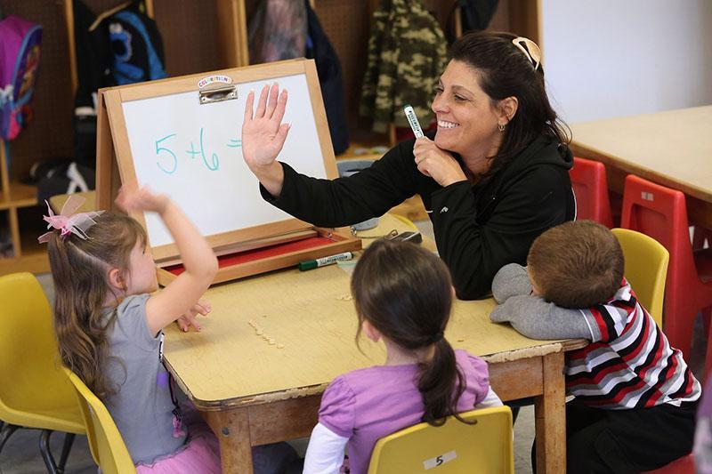 демократический стиль педагогического общения