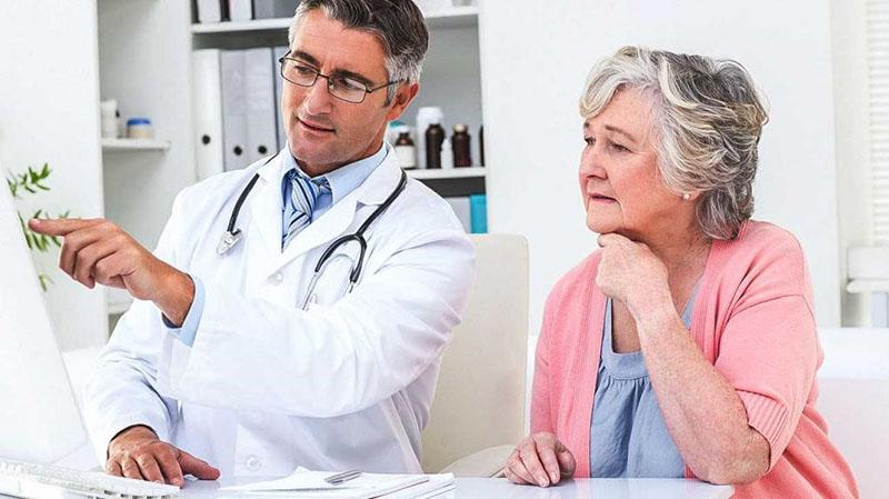 диагностика и лечение болезни паркинсона у женщин