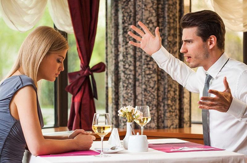 что раздражает мужчин в женщинах, какие недостатки