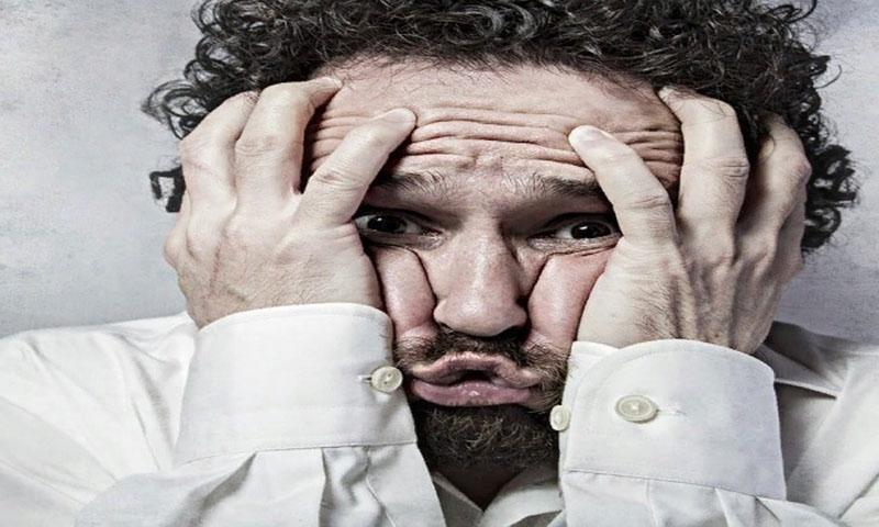 чувство тревоги и беспокойства без причины разрушает жизнь