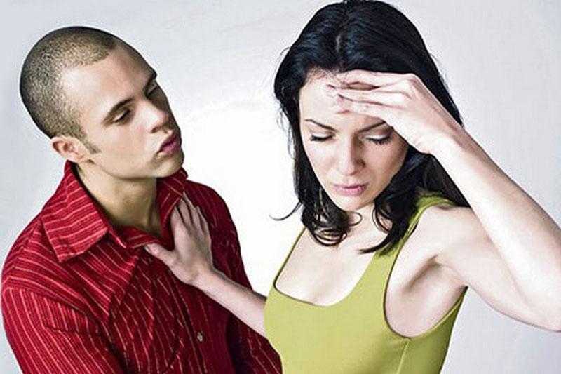 как поступить когда девушка не хочет отношений