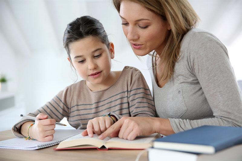 воспитание подрастающего поколения