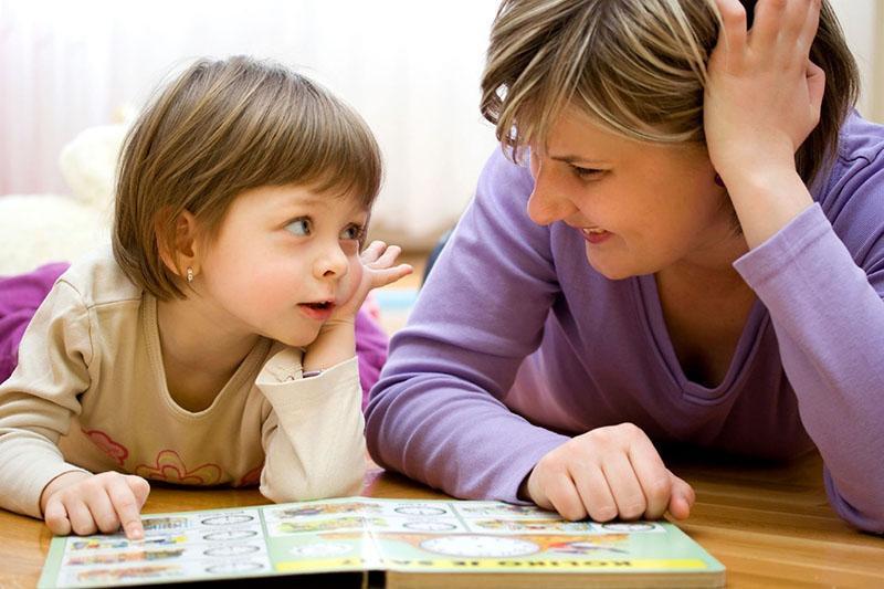 духовно-нравственное воспитание дошкольников