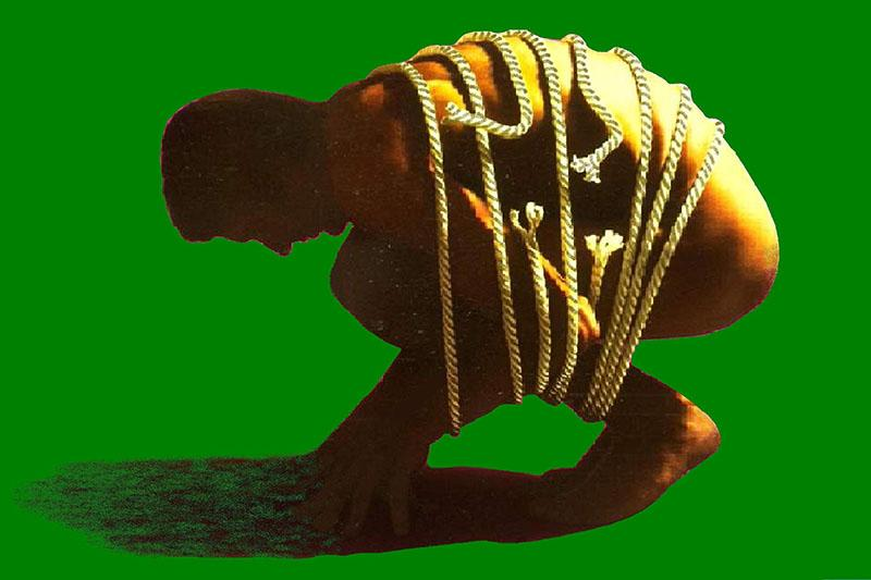 кататоническая шизофрения нарушает движения