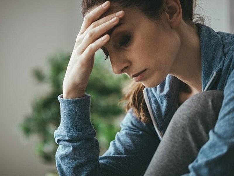 симптомы маскированной депрессии