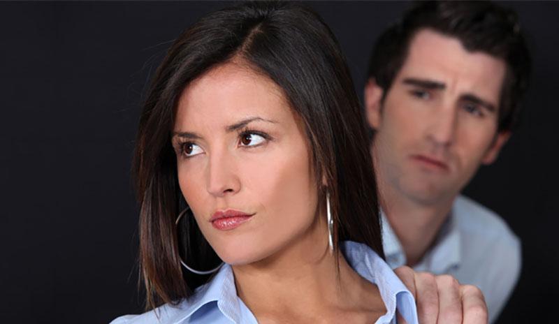 мужчина-манипулятор в отношениях