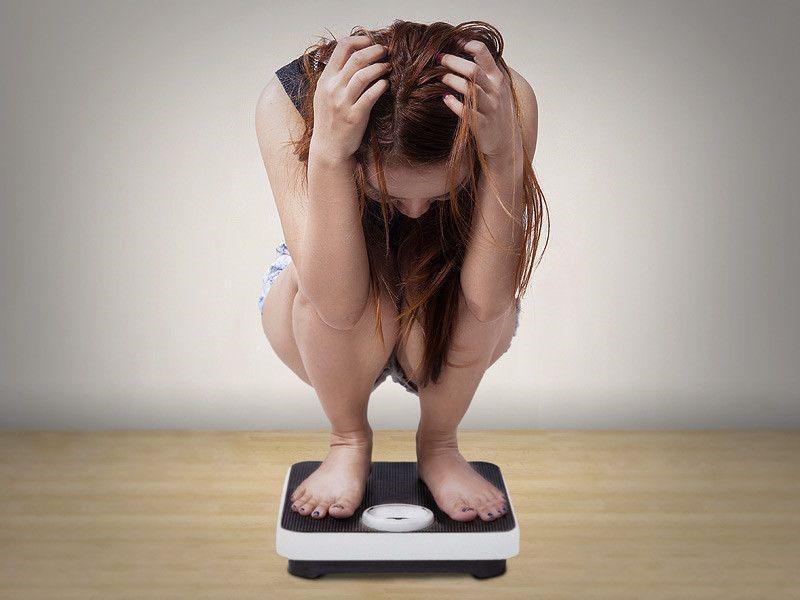 страх избыточного веса