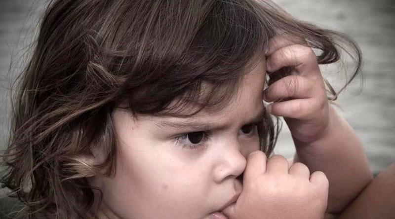 какие бывают неврозы у детей