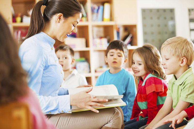 педагогический подход к воспитанию