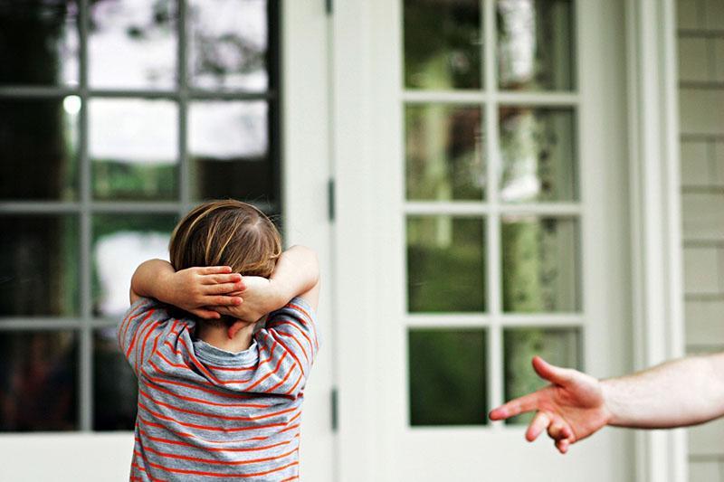 Симптомы и признаки шизофрении у детей раннего возраста
