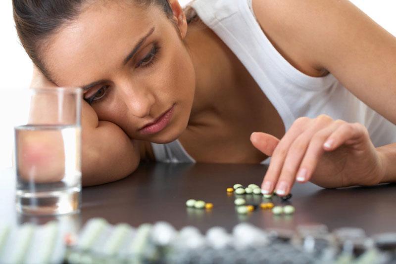лечение высокофункциональной депрессии