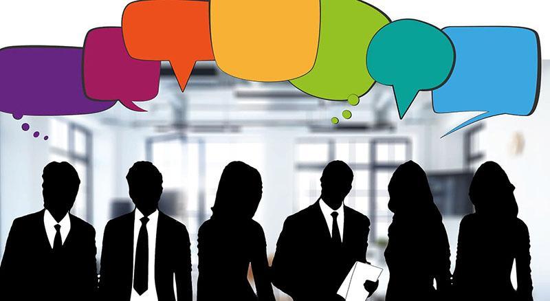 коммуникативные барьеры в общении