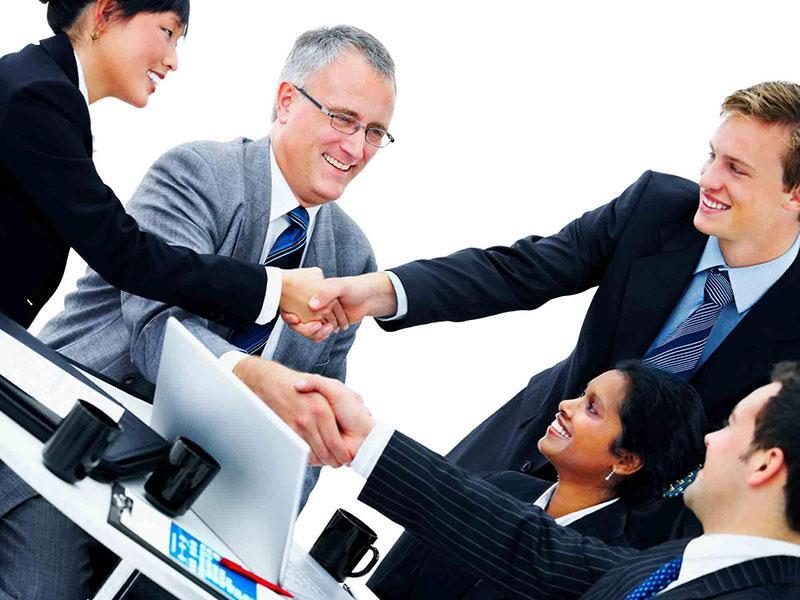 принципы общения в коллективе