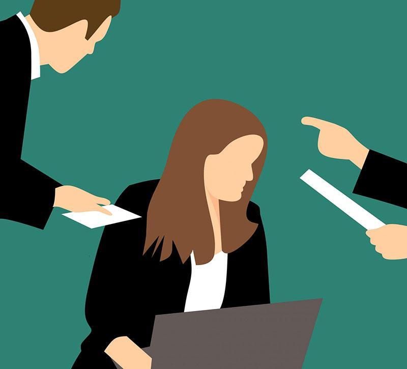 этика делового общения по горизонтали