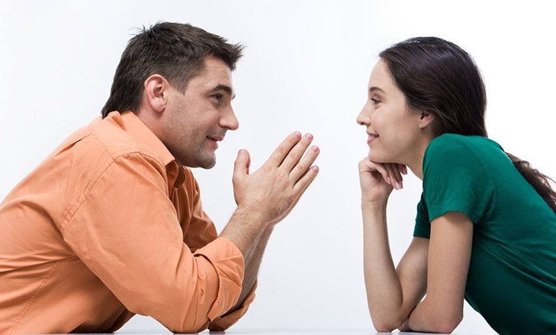 делимся сокровенными чувствами