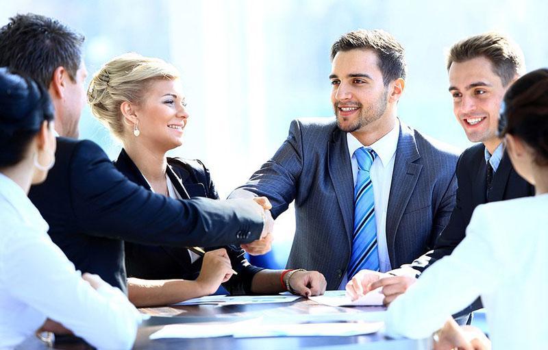 деловой вид общения