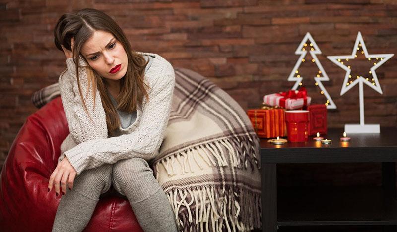 хандра и плохое настроение