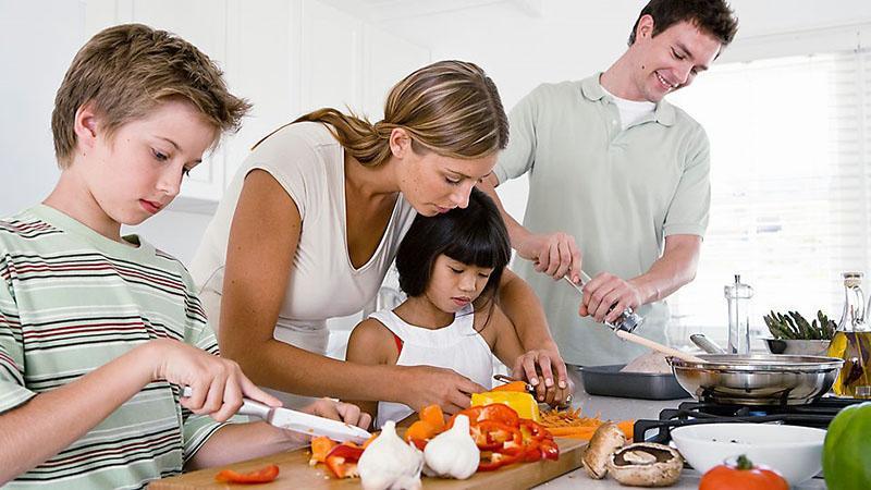 психология семейных отношений сотрудничество