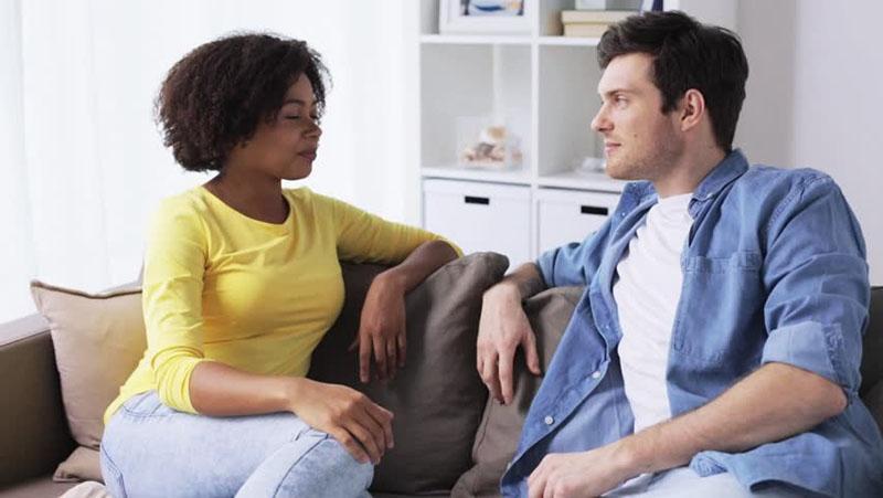 психология семейных отношений открытый разговор