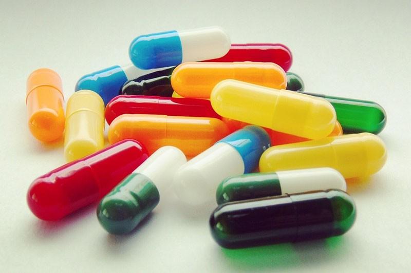 медикаментозное лечение ажитированной депрессии