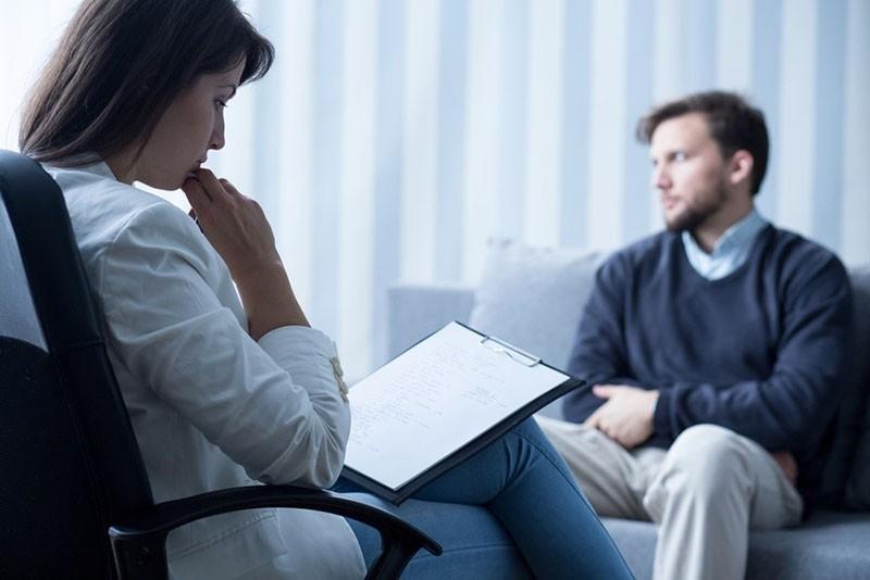 ажитированная депрессия и психотерапия