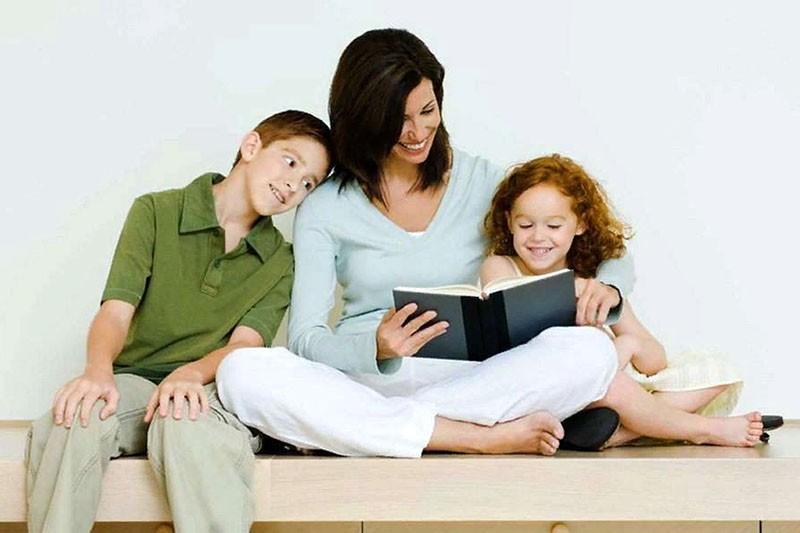 ревность ребенка к маме