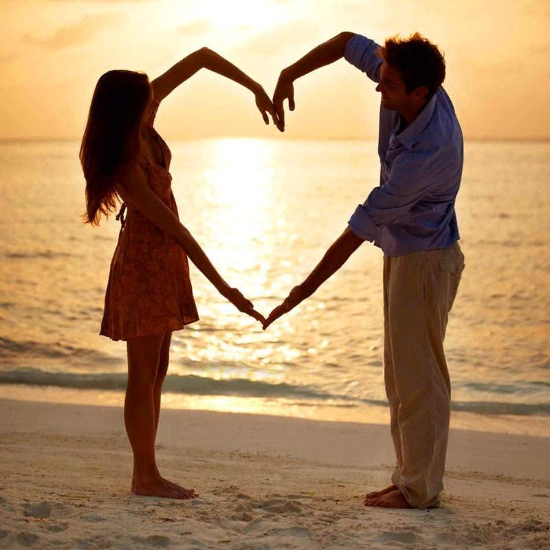 гармоничные идеальные отношения