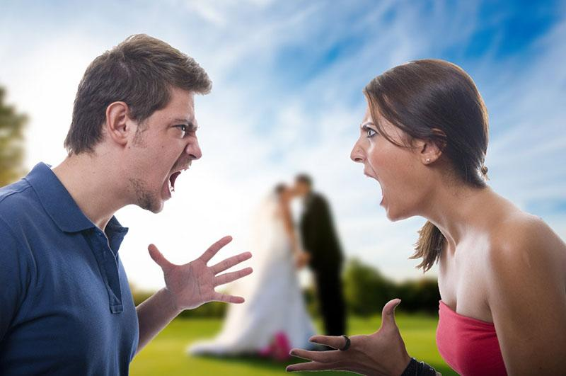 дело идет к разводу