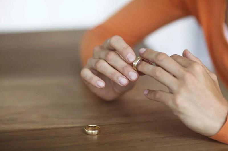 окончательный развод