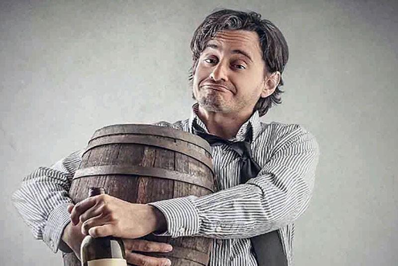 как решиться на развод с мужем алкоголиком