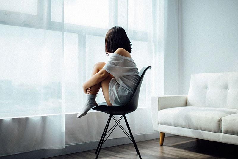 одиночество в личной жизни