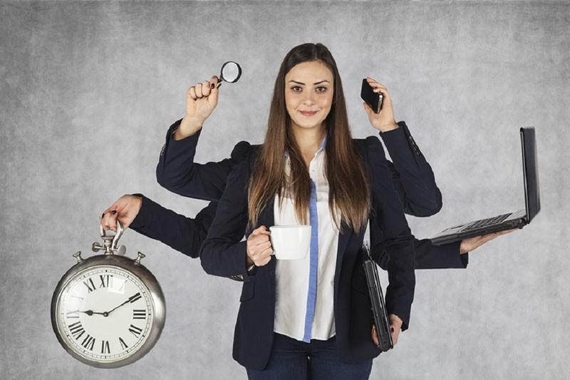 как все успевать и не уставать отдых и трудовая деятельность