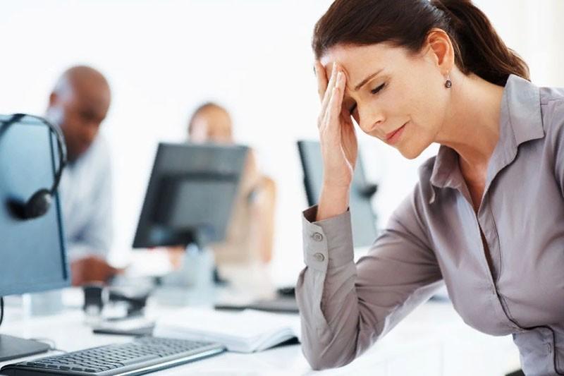 необходимо лечение хронического стресса