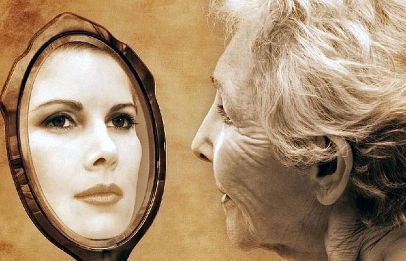 источник грусти старость