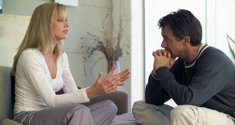 необходим откровенный разговор