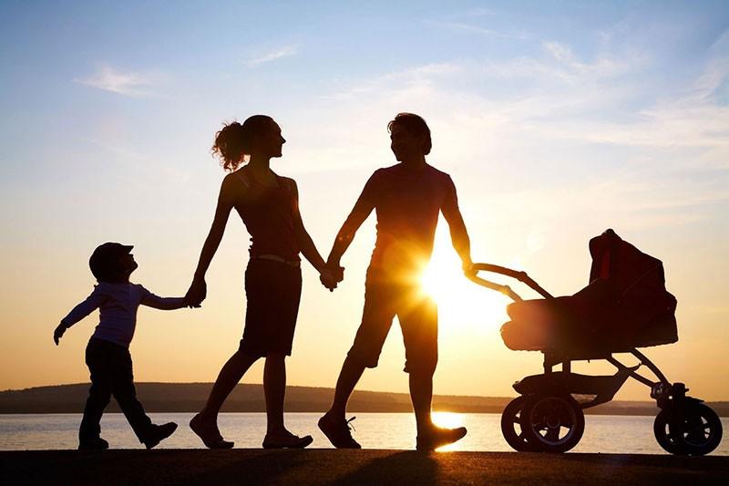 отношения в семье и психологический климат