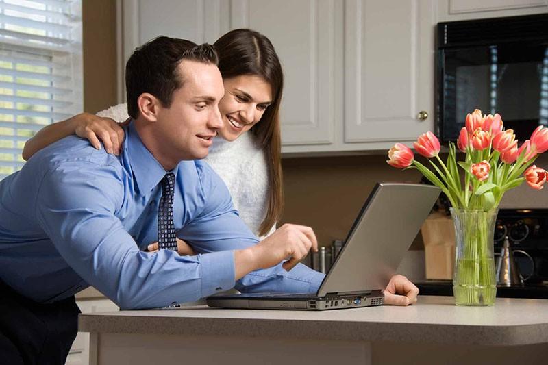 построение отношения в семье
