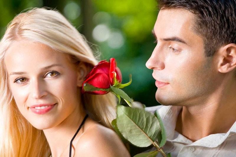 как проходит первое свидание