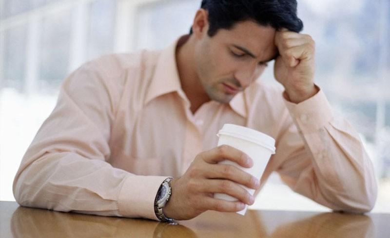 Быстрая утомляемость и сонливость причины у мужчин