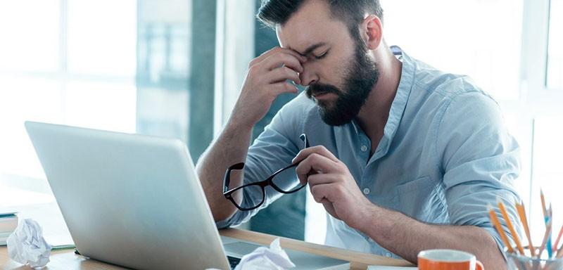 постоянная усталость у мужчин
