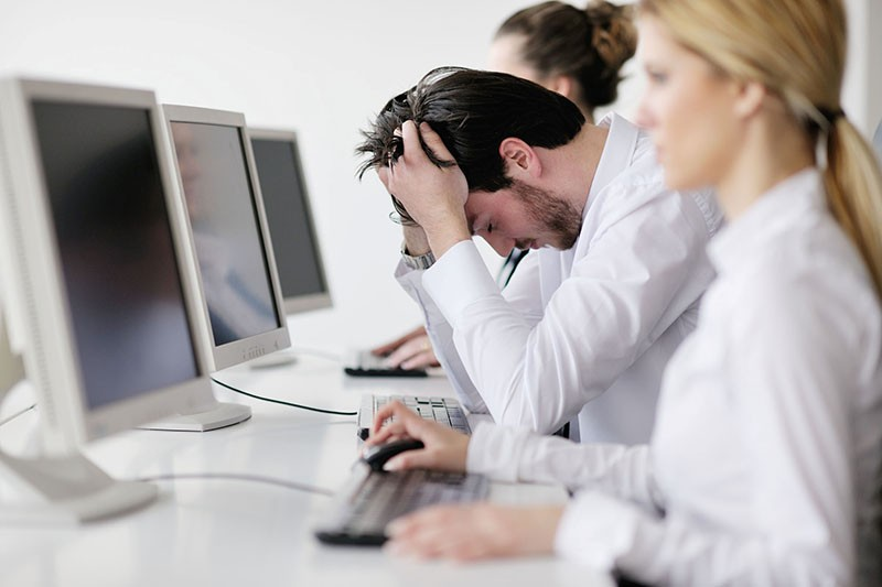 особенности трудовой деятельности