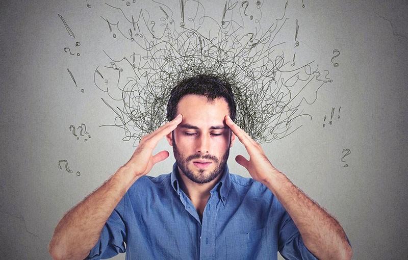 хроническая форма стресса