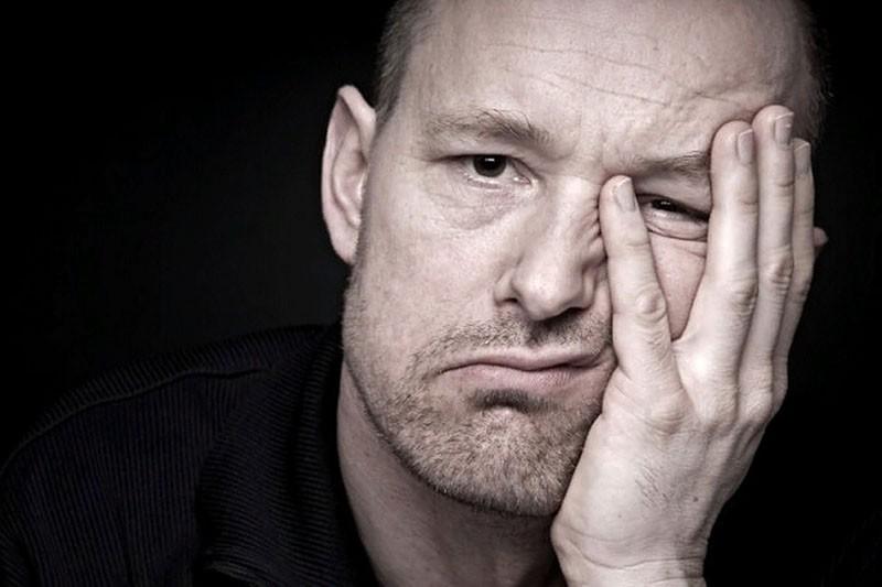 анестетическая депрессия и ее симптомы