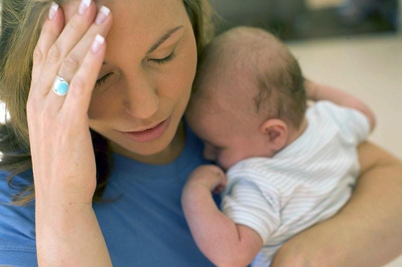 церебральная депрессия у новорожденных