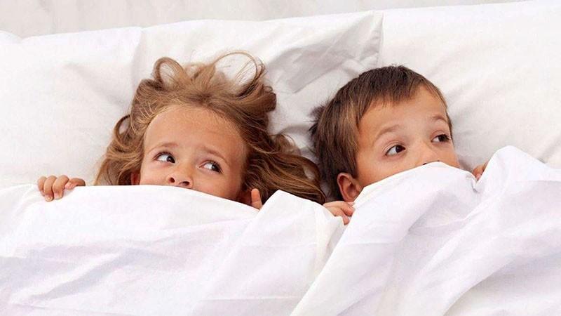 как преодолеть детские страхи
