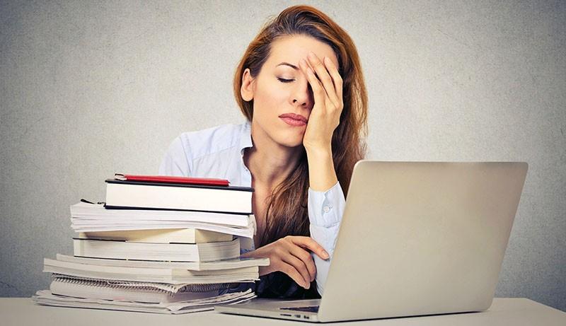 симптомы эмоциональной усталости