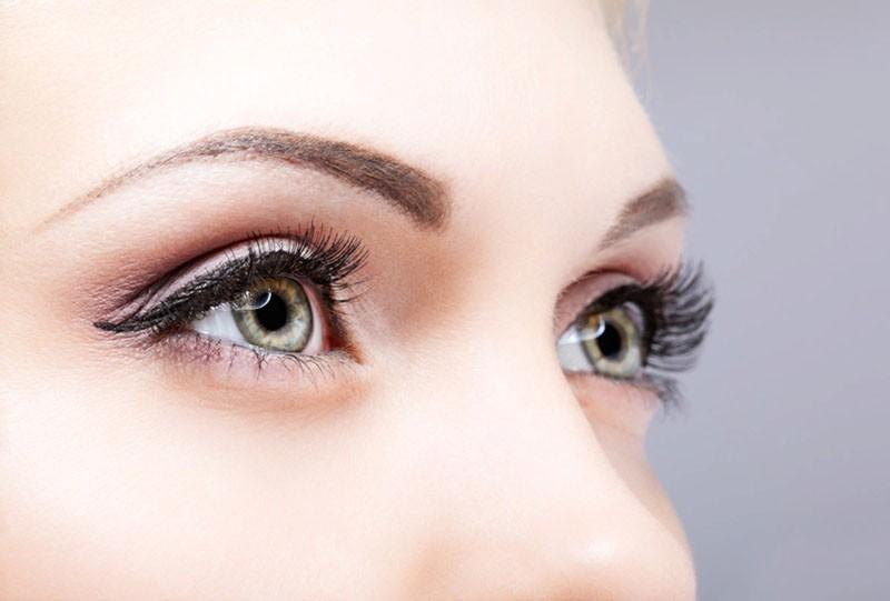 физиологическая адаптация глаз на свет