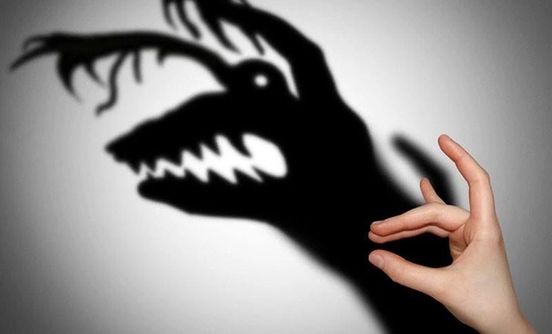 особенности иррациональных страхов